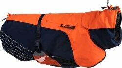 Non-Stop Glacier Jacket, Orange 30