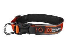Non-Stop Roam Collar, Orange, M